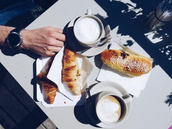 Brioche&Croissants